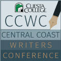 Go to Central Coast Writers Conference