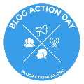 Go to the profile of Blog Action Day