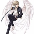 Go to the profile of Boy with Silver Wings