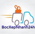 Go to the profile of Bốc Xếp Nhanh 24h