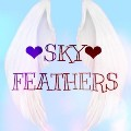 Go to the profile of Sky Feathers (SSO)