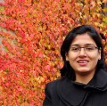 Go to the profile of Sneha Somwanshi