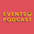 Go to the profile of Events Podcast