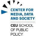 Go to the profile of Center for Media, Data and Society