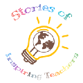 Go to the profile of Stories of inspiring teachers