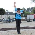 Go to the profile of Kay Weiland (Masters Pétanque)