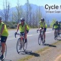 Go to the profile of Cycle The Cape