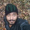 Go to the profile of Vaikesh K P