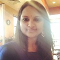 Go to the profile of Sandhya