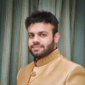 Go to the profile of Amrit Mirchandani