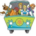 Go to the profile of The Mystery Machine