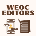 Go to the profile of WEOC Editors