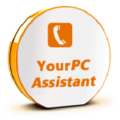 Go to the profile of Your PC Assistant