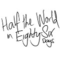 Half the World in Eighty Six Days