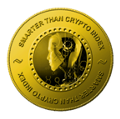 Go to the profile of Smarter Than Crypto