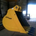 Go to the profile of Excavator Buckets