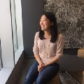 Go to the profile of Sarah Tomita