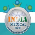 Go to the profile of India Medical Hub