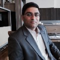 Go to the profile of Saurin Patel