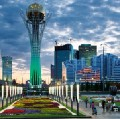 Go to the profile of Kazakhstan News