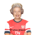 Go to the profile of TheArsenalQueen