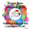 Go to the profile of Pascua Joven Salesianito