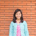 Go to the profile of Amiliana Riandya Pasha