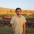Go to the profile of Jay Jani