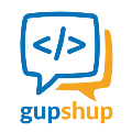 Go to the profile of Gupshup