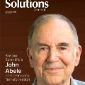 Solutions Journal Summer 2014