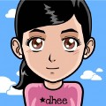 Go to the profile of Dhian Ivanna