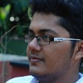 Go to the profile of Ramkarthik