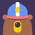 Go to the profile of Diggy The Bear