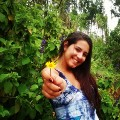 Go to the profile of Giselle Farias