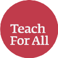Go to the profile of Teach For All