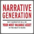 Go to the profile of NARRATIVE GENERATION