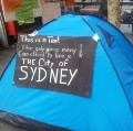Go to the profile of Sydney Homeless