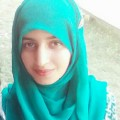 Go to the profile of HAFIZA FARAH
