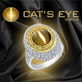 Go to the profile of Cats Eye Gemstone