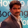 Go to the profile of Rajesh Rajagopal