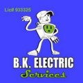 Go to the profile of BK Electric Services
