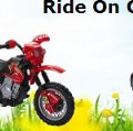 Go to the profile of Ride On Car
