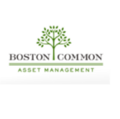 Go to the profile of Boston Common Asset Management