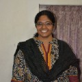 Go to the profile of Nirmala Santhakumar