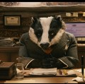 Go to the profile of Bagder! Badger!