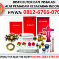 Go to the profile of 0812–6766–0706 | Instalasi Fire Alarm Banjarmasin