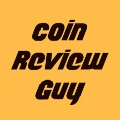Go to the profile of Coin Review Guy