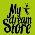My Dream Store for International Sellers.