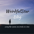 Go to the profile of Weirdful Star