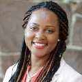 Go to the profile of Royette Tavernier, Ph.D